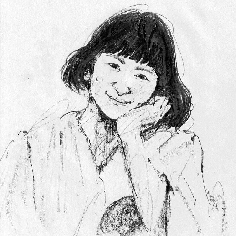 Chikage Yoshida