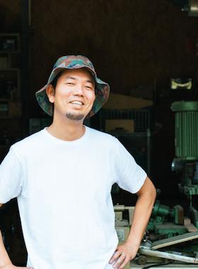 木工家/酒井 航