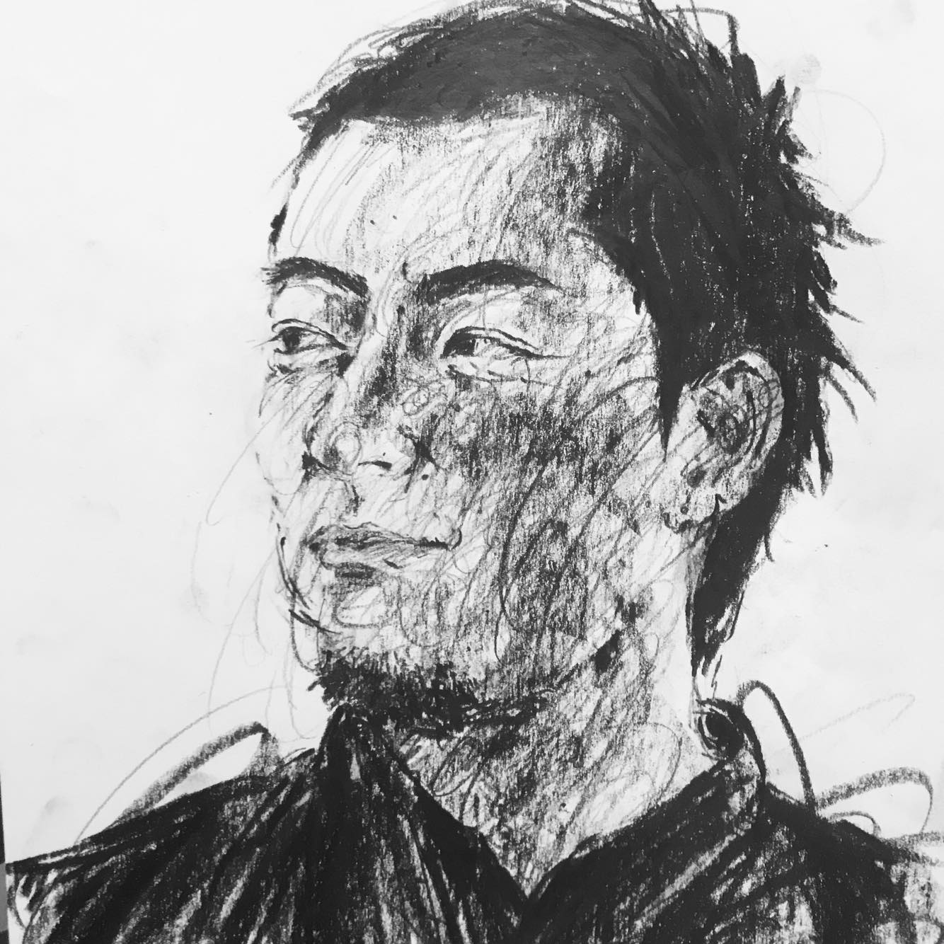 KIRA/Ryo Yoshihashi